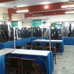 Chinar Suitings Exhibition in Utsav